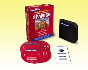 Learning Spanish: Conversational Approach with Audiobook