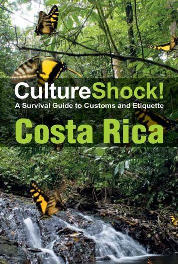 CultureShock! Costa Rica