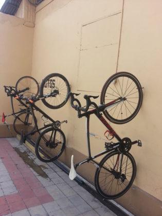 San Miguel Arcángel Parking Facebook