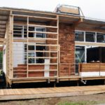 Ecofriendly houses are an environmental, living option