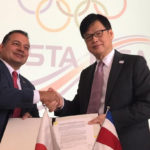 National athletes will benefit from a new Japan-Costa Rican cooperation agreement!