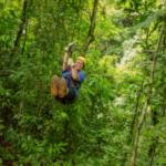 Costa Rica received the Best International Adventure Travel Award