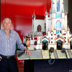Miniatures genius is about to have a Guinness record