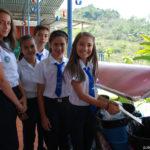 A Costa Rican school went carbon neutral