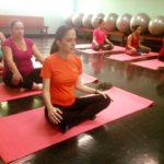 Prenatal Yoga in San Carlos