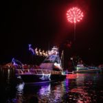 Boat Parade this Saturday in Quepos