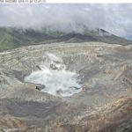Poás Volcano got its lake back