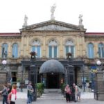 National Theater will become architectural heritage